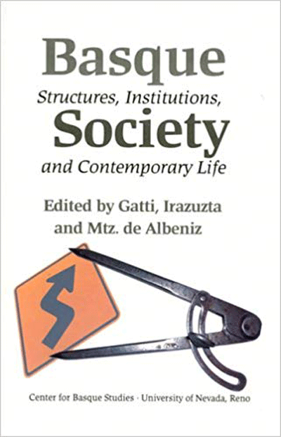 Basque Society. Structure, Institutions and Contemporary Life