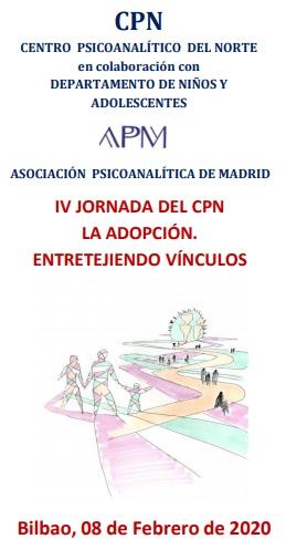 """Conferencia de Iosune Fernández Centeno sobre la """"Adopción transnacional: procesos y prácticas de vinculación desde la antropología social"""""""
