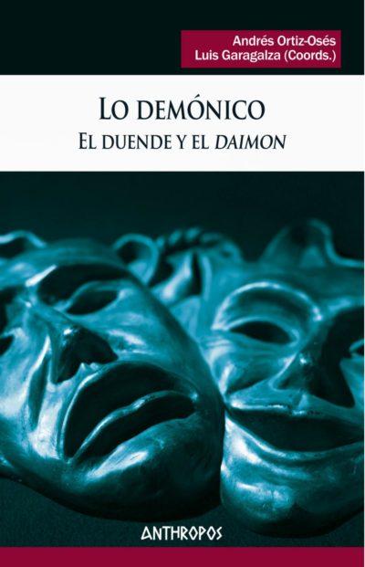 'Lo demónico. El duende y el daimon' Book Presentation
