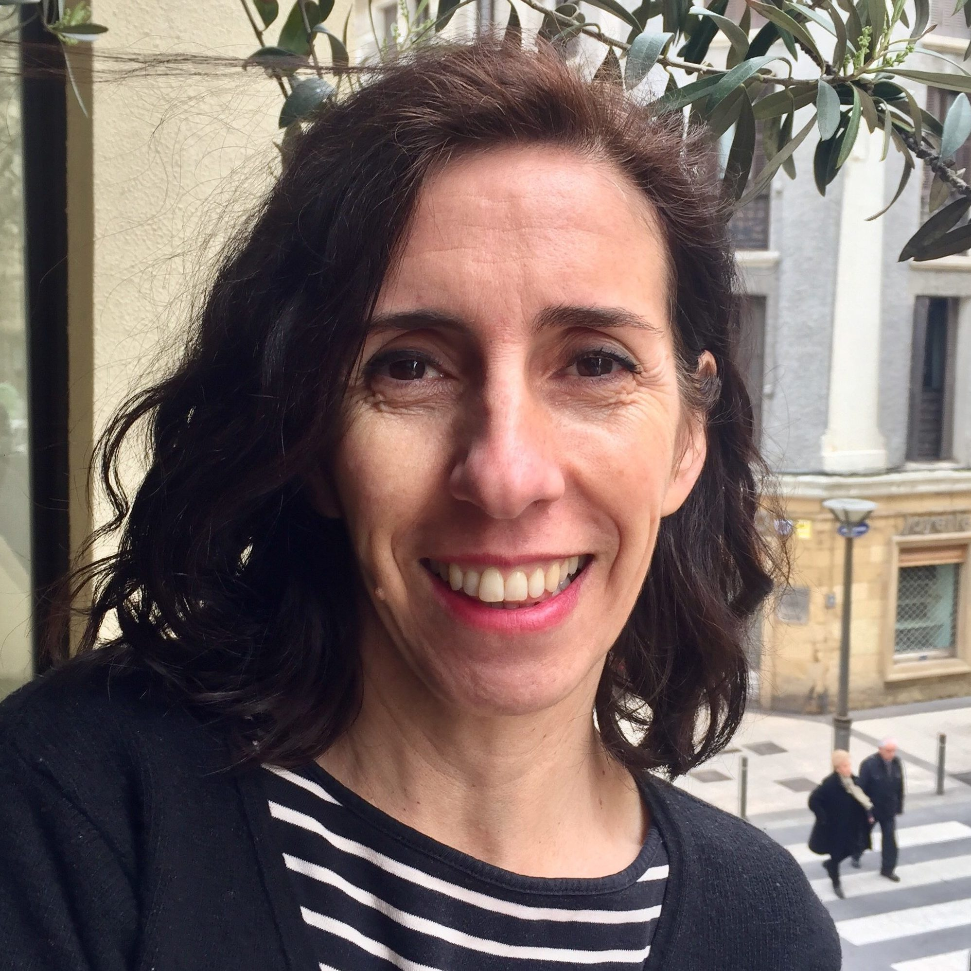 Miren Iosune Fernández Centeno joins the Consolidated Research Group