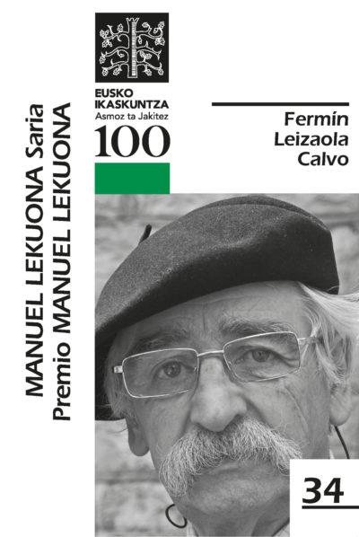 Fermín Leizaola Calvo