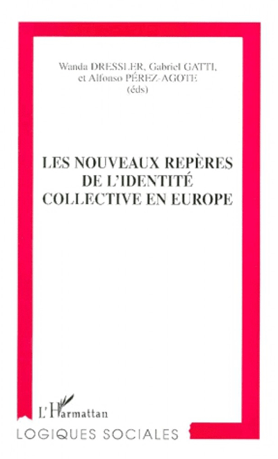 New Benchmarks of Collective Identity in Europe