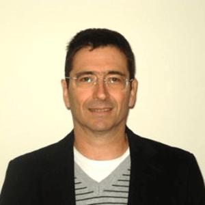 Luis Garagalza