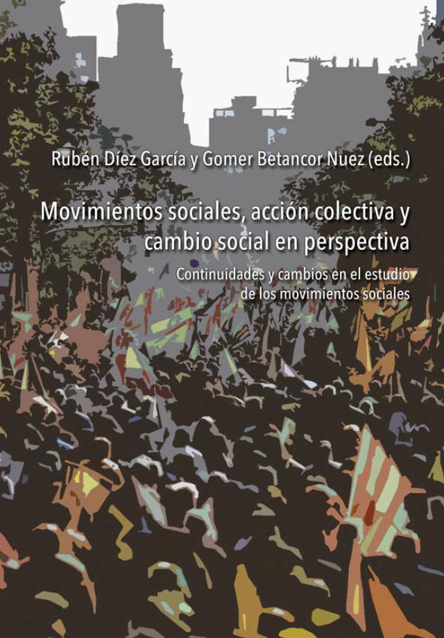 El campo de estudio de los movimientos sociales en España desde una perspectiva longitudinal