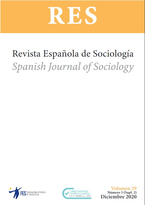 "Benjamín Tejerina has published ""Youth and crisi"", ""Experiences and metaphors on precariousness and youth hyperactivity in a time of waiting"", and ""Youth coming out of the crisis"" in the Spanish Journal of Sociology (RES)"