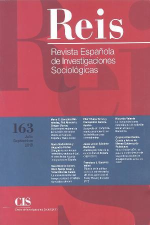 Reseña. Pensar la agencia en la crisis. Benjamín Tejerina y Gabriel Gatti (eds.) (Madrid, CIS)