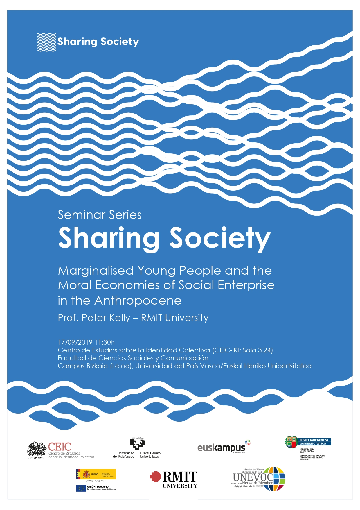 Marginalized Young People and the Moral Economies of Social Enterprise in the Anthropocene