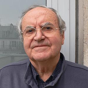 Alfonso Pérez Agote