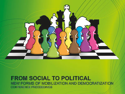 From social to political. New forms of mobilization and democratization