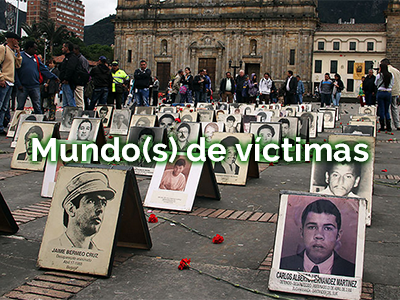 Mundo(s) de víctimas Project