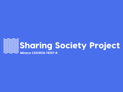 Sharing Society Project