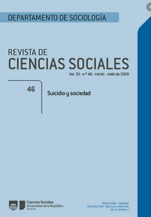 Suicide in Spain: Institutional and social response